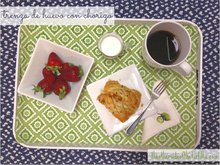 Get my FREE Brunch With Mom recipe ebook for Mother's Day