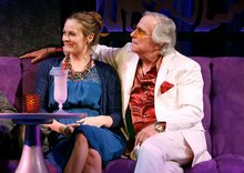 Sofa Snark: Alicia Silverstone Does Porn on Broadway