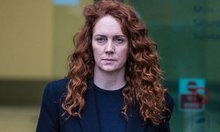 Rebekah Brooks took £10.8m compensation from News Corp