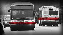 CTA bus driver hit with stun gun, robbed on West Side
