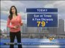 CBSMiami Weather @ Your Desk - 12/5/12 6:00 a.m.