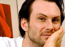 Florida Threw Out Christian Slater's Vote