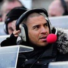 Stan Collymore Accuses Twitter Over Abuse