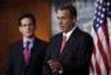 The sinking of Plan B ; the U.S. fiscal cliff disaster of John Boehner