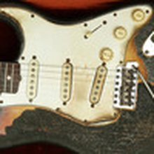 How an Electric Guitar Actually Works