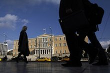 If You Bought Greek Bonds in January You Earned 79%: Euro Credit
