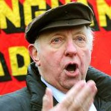 Arthur Scargill Loses High Court Flat Fight