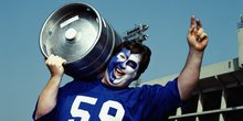 The Completely Unofficial 2014 Super Bowl XLVIII Drinking Game