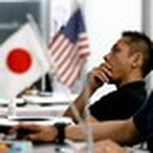 Japan Recovery to Continue, But Not Like Last Year