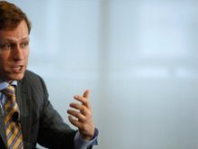 Peter Thiel: Twitter will outlast the New York Times