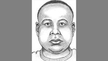 Police search for man who assaulted woman near Edgewater bus stop