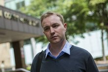 Court Orders Jailed Libor Trader Tom Hayes to Pay $1.24 Million