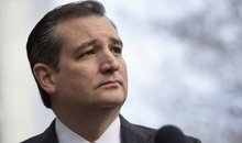 Ted Cruz wins Jeb Bush endorsement as Republicans seek to stop Trump