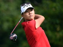 Top woman golfer monitoring Zika situation ahead of Rio Games