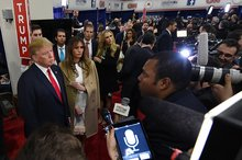 How Donald Trump Owns The Old Media And The New Media
