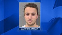 Son of Massachusetts judge charged with hate crime