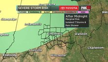 Severe storms could impact Super Tuesday states - Cincinnati News, FOX19-WXIX TV