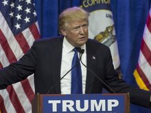 Sources: Donald Trump rally in Phoenix in the works