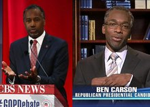 The best thing about Ben Carson's campaign was Jay Pharoah's impression of him.