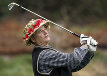 Want to play golf with Bill Murray? Here's your chance