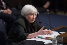 Fed Chief Janet Yellen's Report to Congress-Live Analysis