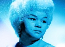Poet jessica Care moore Pays Tribute to Legendary Soul Singer Etta James