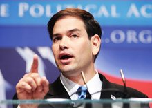 Why the GOP establishment was so determined to make Marco Rubio happen.