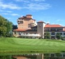 Best couples golf resorts