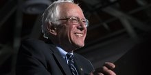 Bernie Sanders Won the Most Votes Ever in a New Hampshire Presidential Primary