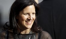 Laura Poitras: using art to illuminate a world that would rather remain unseen