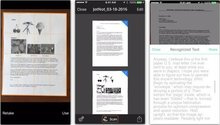 What's the best free scanner app for your smartphone?
