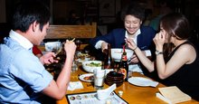 Saburi Departs a City of Restaurants, Taking a Japanese Cuisine With It