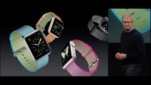 Apple Watch Price Cut, New Bands Announced