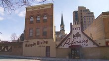 Nye's Closes This Weekend, But Pieces Of The Iconic Bar Are Up For Grabs