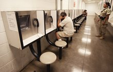 How Prison Phone Calls Became A Tax On The Poor