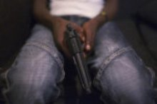 Gangs a tempting 'home' to unhappy teens