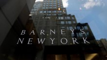 Barneys New York Opens Store at Site of Original NYC Location