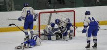 Prep Power Play: Top-ranked teams lose in sections