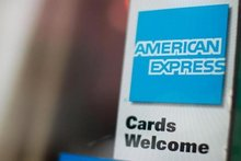 American Express shares rise after report of potential sale