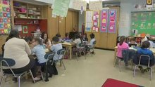 City Plans New Classroom Space to Help Ease School Overcrowding, Knowing It Won't Be Enough to Solve the Problem