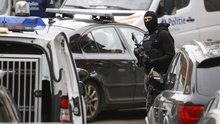 Terror Threat To Europe 'Highest For 10 Years'