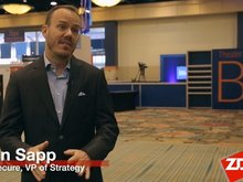 Video: Pulse Secure VP says multi-factor authentication won't kill the password