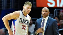 Discipline ruling for Blake Griffin expected next week