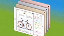 """9.7"""" iPad Pro Review: It's Two Tablets In One"""