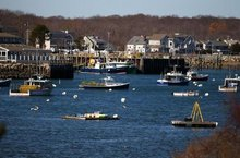 What is it like to live in Scituate?