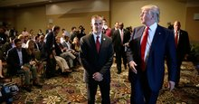 Trump 'Got' a Lawyer for His Campaign Manager -- NYMag