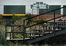 In Dillon Stadium Debacle, Insurance Issue May Hurt City's Chance At Recouping Money