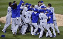 Howard Goller: Together with Mets fans, blazing a path to American civility