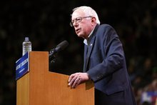 Obama and Sanders to Hold Private Meeting Wednesday