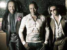 Earth, Wind & Fire members honoring founder with fervor